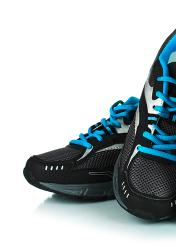 chaussure pour activités sportives