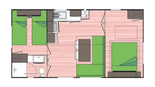 mobil homes type c plan